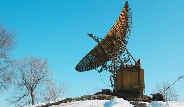 День радиотехнических войск ВВС РФ