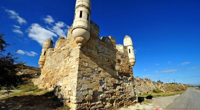 Изменился режим посещения объекта культурного наследия федерального значения «Крепость Ени-Кале»