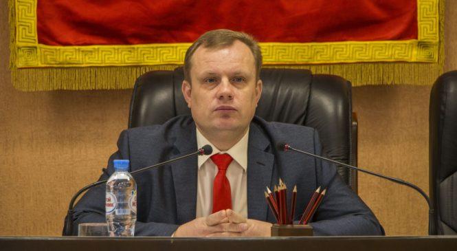 Состоялась очередная 86 сессия Керченского городского совета