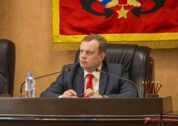 Председатели депутатских комиссий отчитались о проделанной работе
