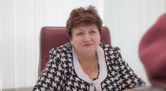 Ольга Солодилова провела приём граждан по личным вопросам