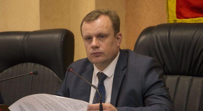 Глава муниципального образования провел заседание по вопросу реализации программы «Комфортная городская среда»