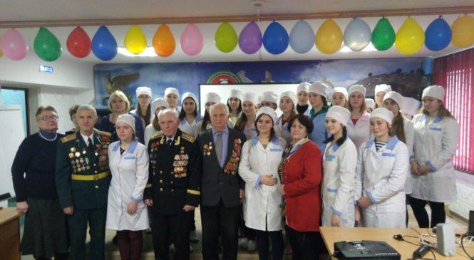 В Керчи провели мероприятие, посвященное 75-летию окончанию Сталинградской битвы