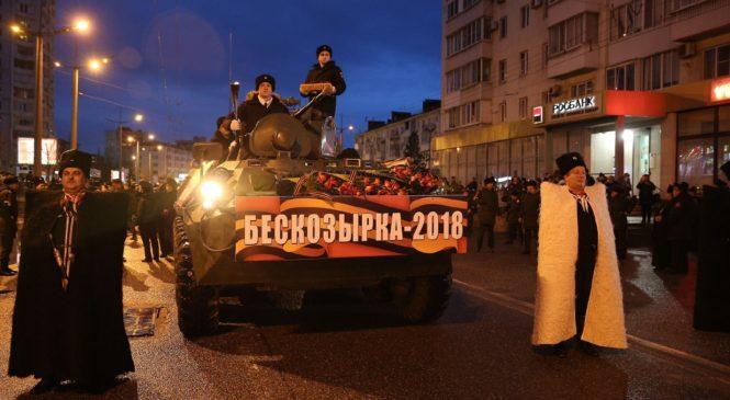 Глава муниципального образования г. Керчи Николай Гусаков посетил Новороссийск с рабочим визитом