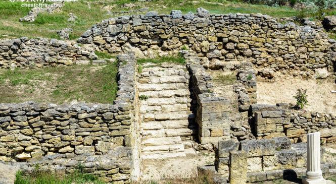 13 марта в 14:00 в рамках проекта «Музейные редкости» состоится открытие выставки – «Древний город Нимфей»