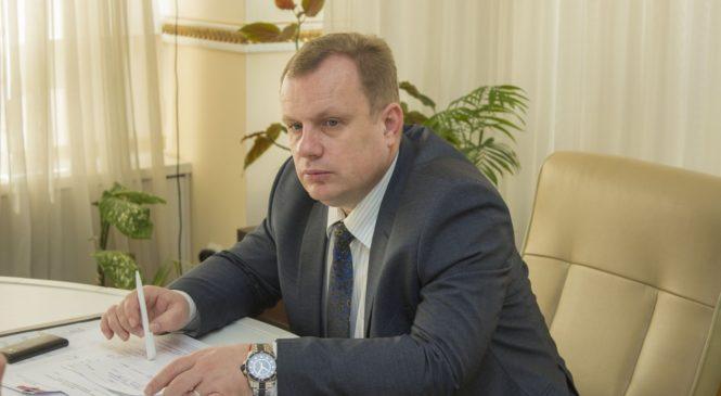 В керченском городском совете прошел приём граждан по личным вопросам