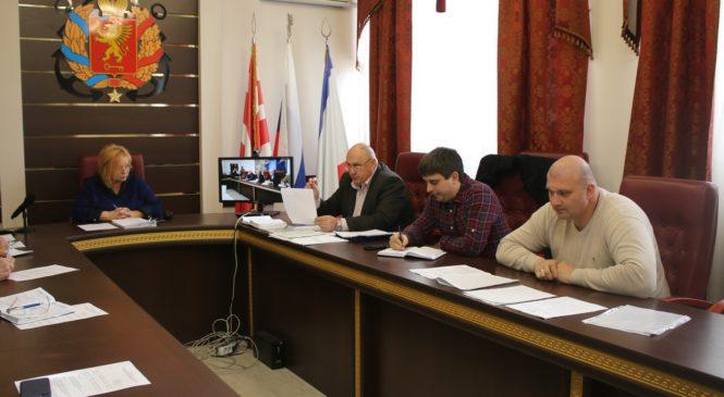 Объявлено о доформировании состава Общественного совета Керчи