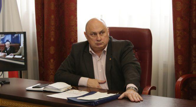 На довыборах в Керченский городской совет одержал победу Владимир Батуренко