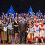 В Керчи сияли «Керченские жемчужинки» 2018 года