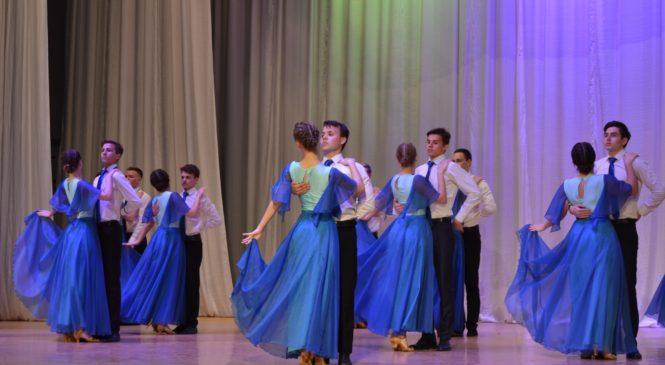 В Керчи отгремел I этап регионального конкурса «Крымский вальс 2018»
