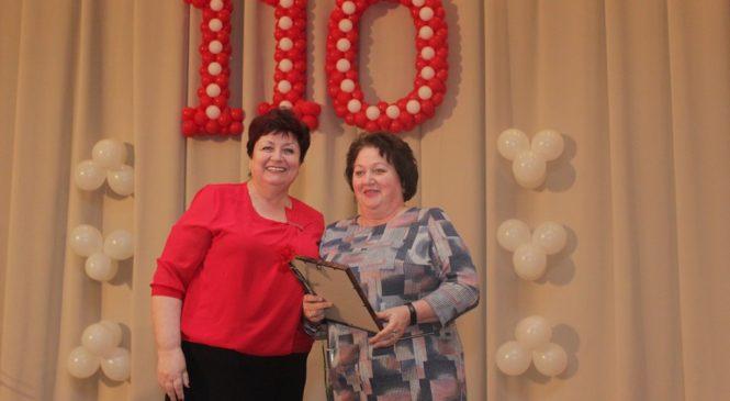 Керченских энергетиков поздравили со 110-летним юбилеем предприятия