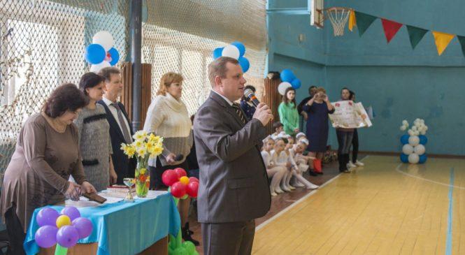В Керчи начались «Весёлые старты» для дошкольников