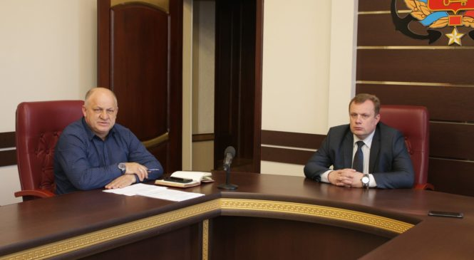 В Керчи стартовала избирательная кампания выборов депутата горсовета по 5 округу