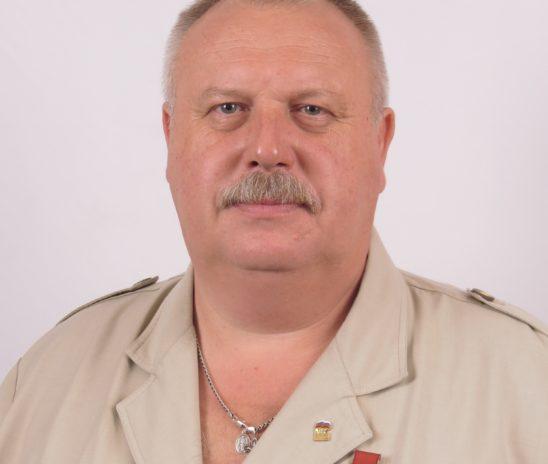 Ушел из жизни Сергей Петрович Ходько