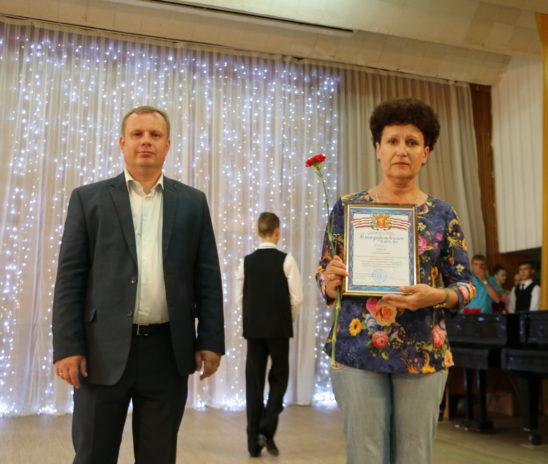50 лет отмечает филиал ГУП РК «КрымТеплоКоммунЭнерго» в г. Керчи