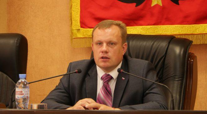 В Керчи состоялась 93 сессия Керченского городского совета