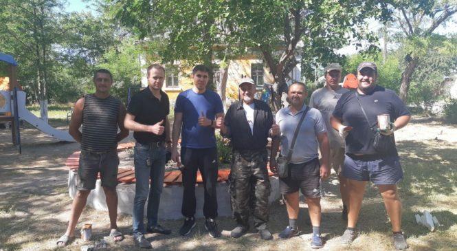 На предложение депутата Федора Козлова о субботнике откликнулись жители и предприниматели