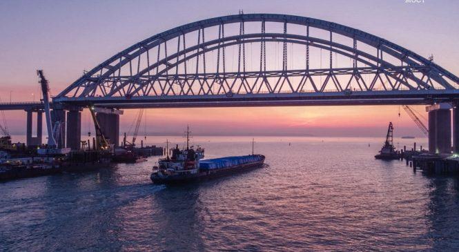 В День России в парках Москвы покажут фильм «Мост» телеканала RTД