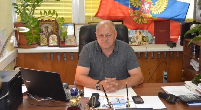 В Территориальной избирательной комиссии прошла встреча с представителями СМИ по вопросу предстоящих довыборов депутата по пятому мажоритарному округу