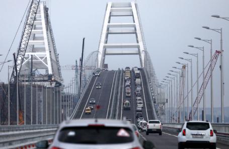 Сувениры с символикой Крымского моста можно купить в онлайн-магазине