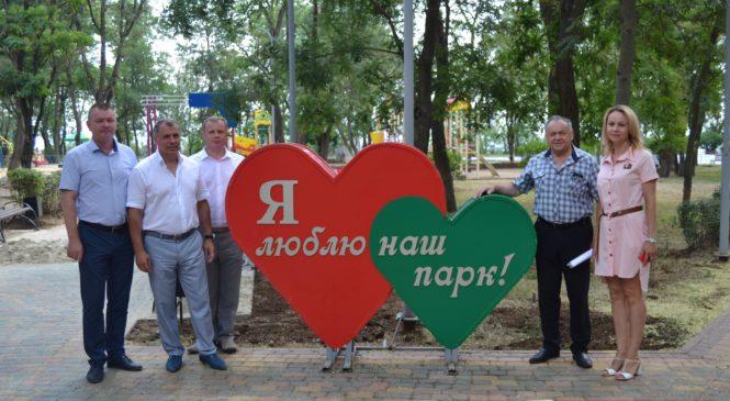 Председатель Госсовета Крыма Владимир Константинов посетил Керчь с рабочим визитом