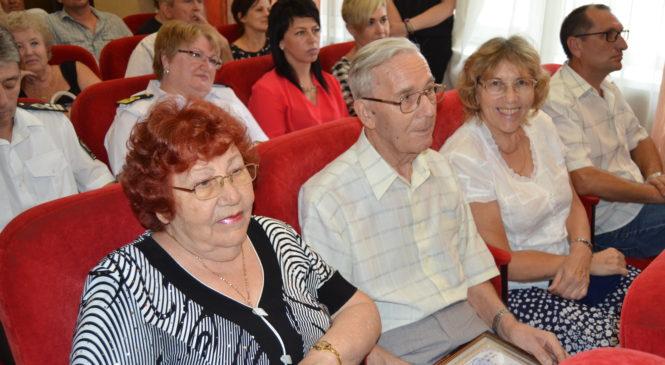 В Керчи отпраздновали День семьи, любви и верности