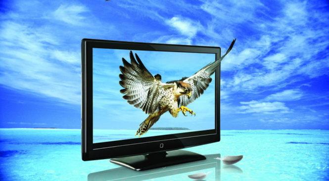 Информация о трансляции телерадиопрограмм на РТПС Керчь