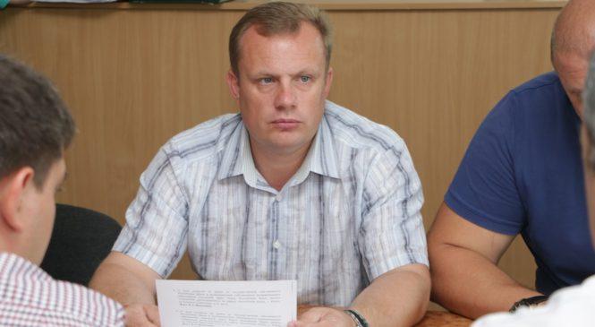 В преддверии сессии провели заседания постоянные депутатские комиссии