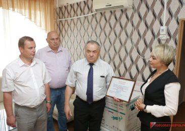 Центр психолого-педагогической и социальной помощи в Керчи готов к началу учебного года