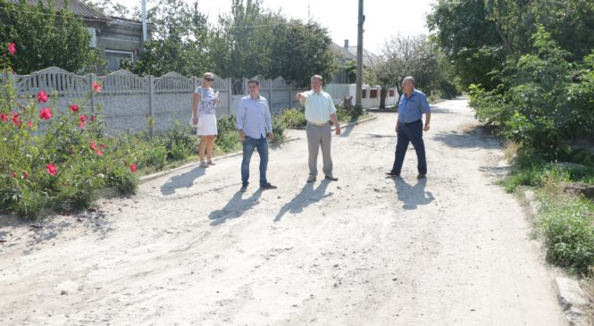 Объезд избирательного округа №13 обнажил проблемы района