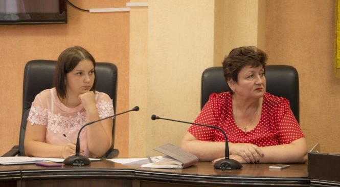 В горсовете прошли публичные слушания по вопросу строительства дороги к Крепости «Керчь»
