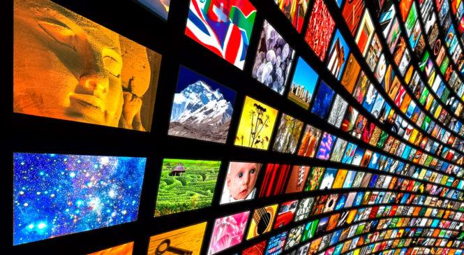 Информируем о прекращении аналогового телевизионного вещания и переходе на цифровое эфирное вещание