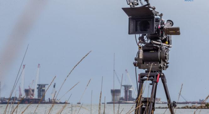 В кинотеатрах России покажут художественный фильм про Крымский мост (ВИДЕО)