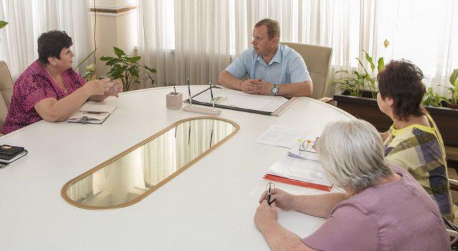 защита пенсионеров в москве