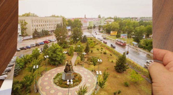 На градостроительном совете обсудили строительство памятника в Керчи