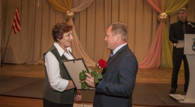 В Керчи отметили Международный день пожилого человека