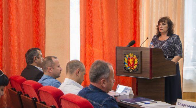 На 100 сессии городского совета приняли Генеральный план города