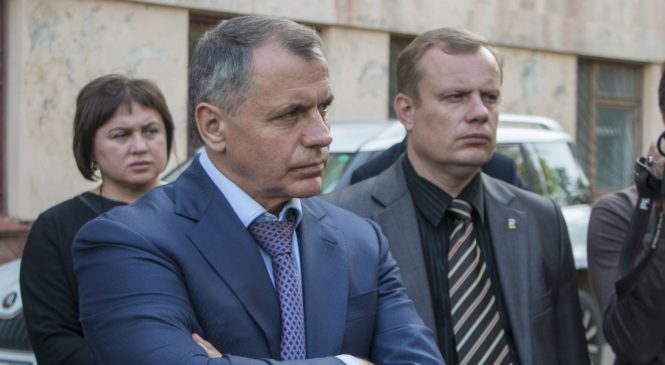Спикер Госсовета Крыма посетил керченскую больницу, куда доставлены пострадавшие в трагедии