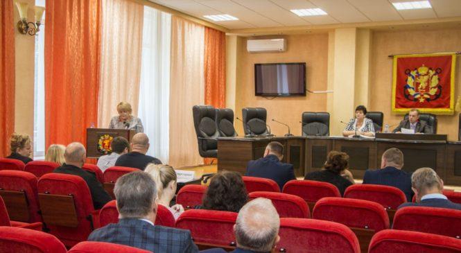 102 сессия Керченского городского совета состоится 22 ноября в 10 утра