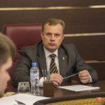 Идет подготовка к обсуждению проекта бюджета на 2019 год и плановый период 2020-2021 гг.