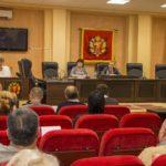 Состоялась 104 сессия Керченского городского совета