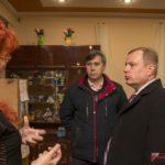 Глава муниципального образования занялся проблемой общества инвалидов