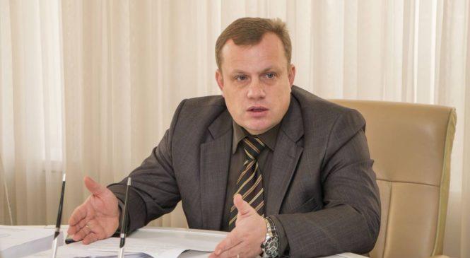 Глава муниципального образования провел совещание с председателями депутатских комиссий