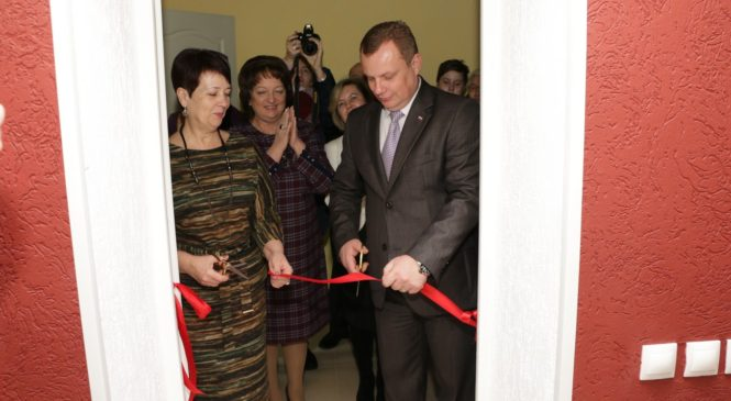 В Лапидарии открыли новый выставочный зал