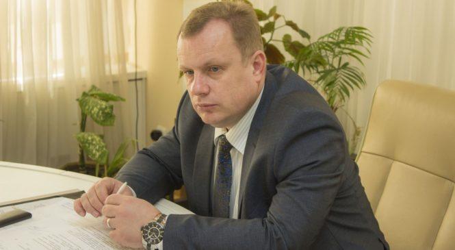 Глава муниципального образования провел прием граждан