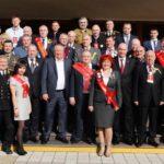 Депутаты Керченского городского совета приняли участие в слете «Союза городов-героев» в Новороссийске