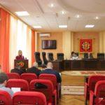 30 апреля 2019 года состоится очередная 113 сессия городского совета