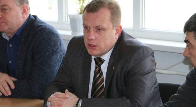 Николай ГУСАКОВ встретился с коллективом МУП «Керчьгортранс»