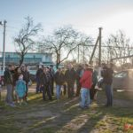 Депутат Вадим КУТУЗОВ провел сход граждан на округе №6