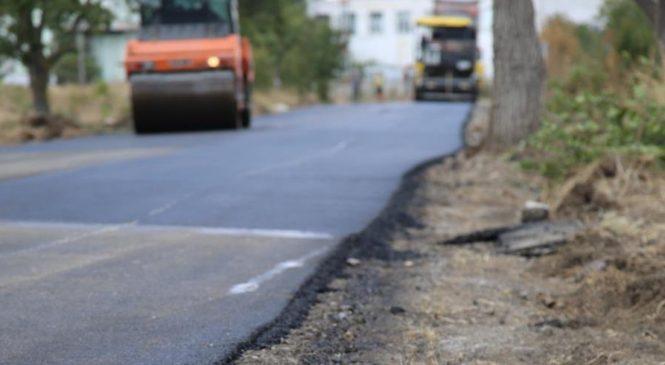 График ремонта дорог в Керчи в 2019 году